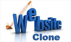 web-clone