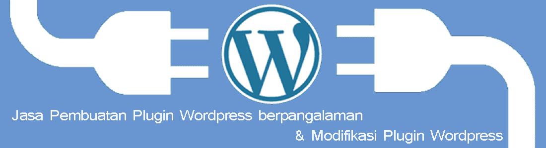 jasa pembuatan dan edit plugin wordpress