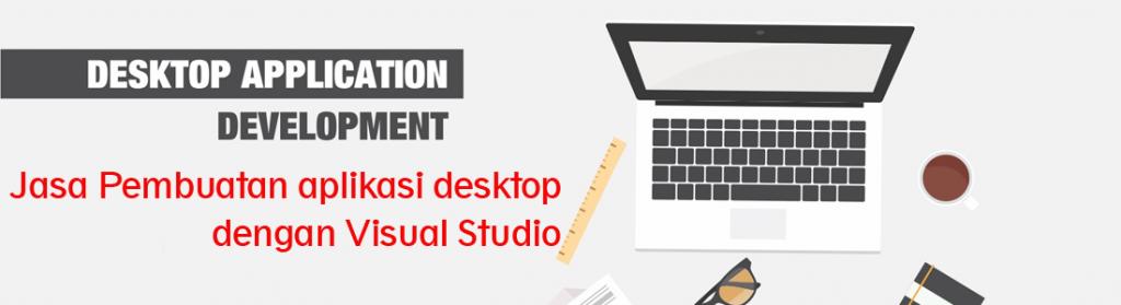 pembuatan aplikasi desktop windows